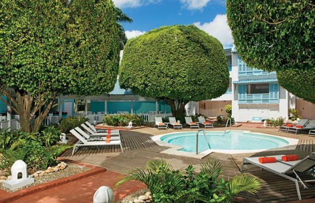 фотографии отеля Sunscape Puerto Plata (ex. Barcelo Puerto Plata) изображение №23