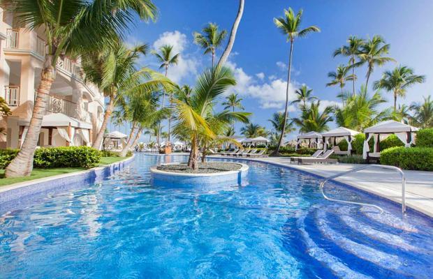 фотографии отеля Majestic Elegance Punta Cana изображение №43