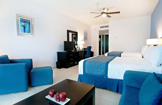 фотографии отеля Ocean Blue & Sand изображение №59