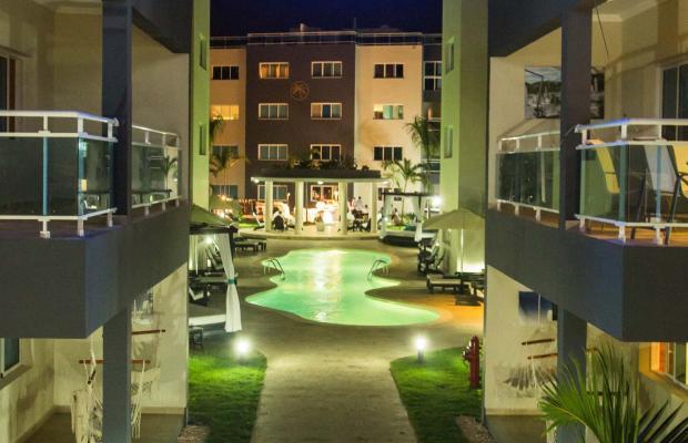фотографии отеля Presidential Suites Punta Cana by Lifestyle (ех. Presidential Suites Punta Cana By Be Live) изображение №27
