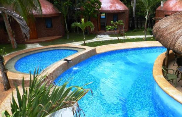 фотографии отеля Panglao Chocolate Hills Resort изображение №11