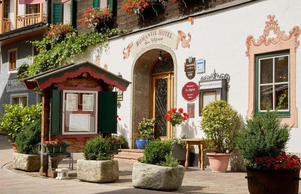 фотографии отеля Romantik изображение №39
