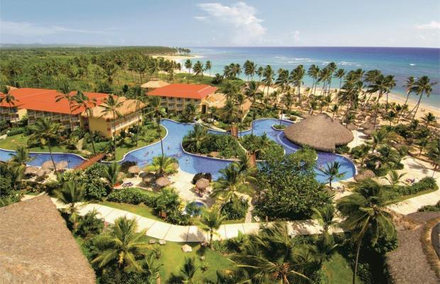 фото Dreams Punta Cana Resort & Spa (ex. Sunscape The Beach Punta Cana) изображение №18