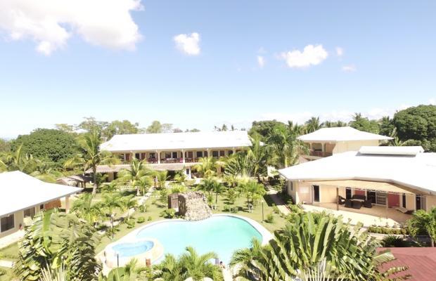 фотографии отеля Bohol Sunside Resort изображение №3