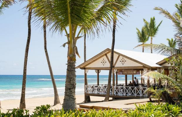 фото Excellence Punta Cana (ex.Secrets Excellence) изображение №22