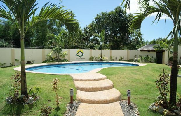 фото отеля Panglao Homes Resort & Villas изображение №21