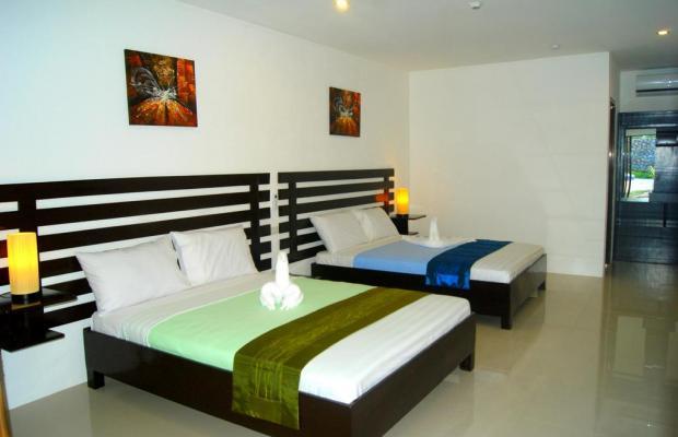фотографии отеля Panglao Homes Resort & Villas изображение №15