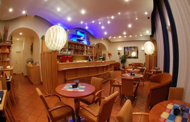 фото отеля EA Hotel Tosca изображение №13