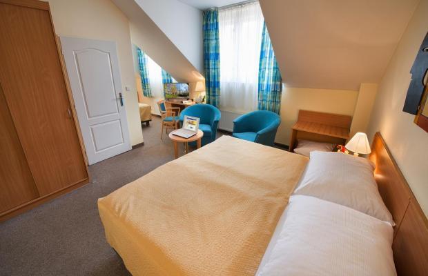 фотографии отеля EA Hotel Tosca изображение №7