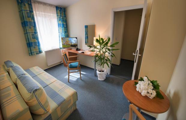 фотографии отеля EA Hotel Tosca изображение №3