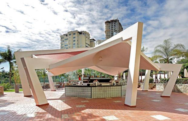 фото отеля Dominican Fiesta Hotel & Casino изображение №41