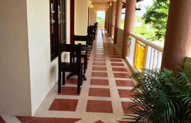 фото отеля Panglao Island Franzen Residences изображение №13