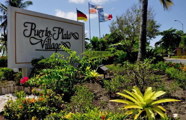 фотографии отеля Puerto Plata Village Caribbean Resort & Beach Club изображение №11