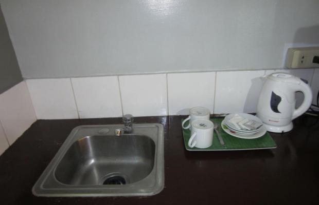 фото The Southern Cross Hotel Manila изображение №10