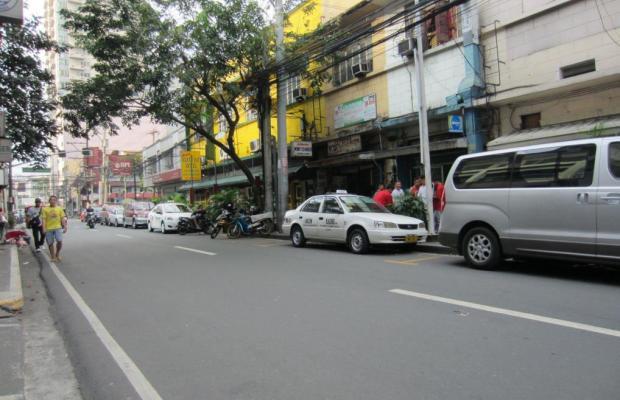 фото отеля The Southern Cross Hotel Manila изображение №5