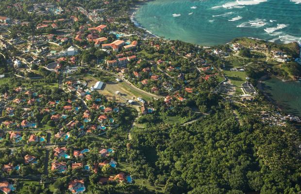 фото Lifestyle Holidays Vacation Resort (ex. Hacienda Crown Residence Suites) изображение №2