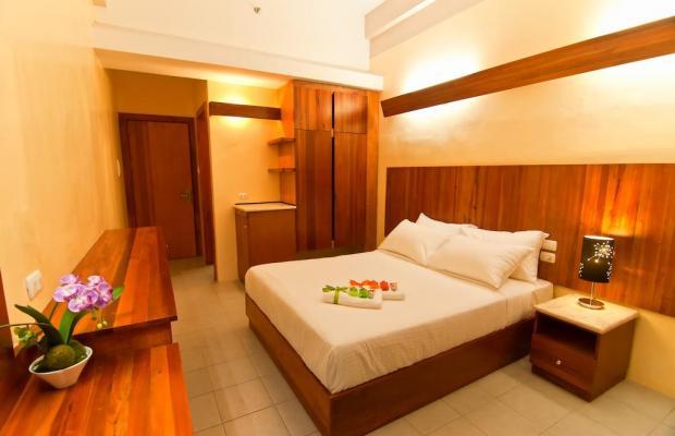 фото отеля Tsai Hotel & Residences изображение №25