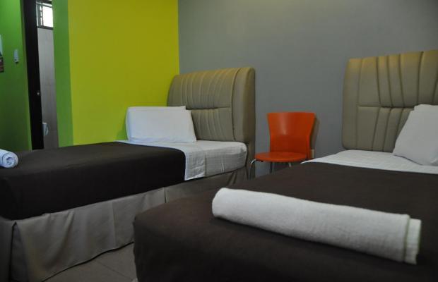 фото отеля North Zen Hotel Basic Spaces изображение №25