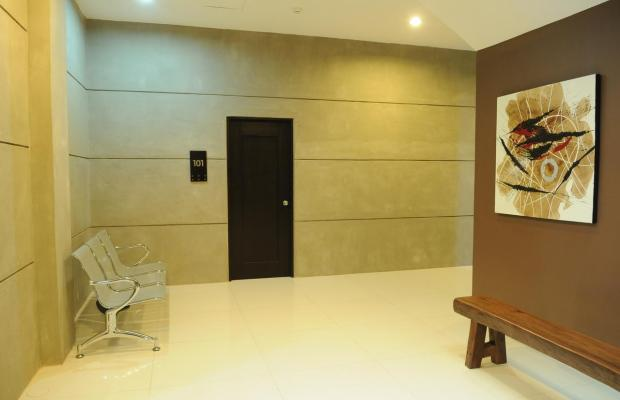 фото отеля North Zen Hotel Basic Spaces изображение №17