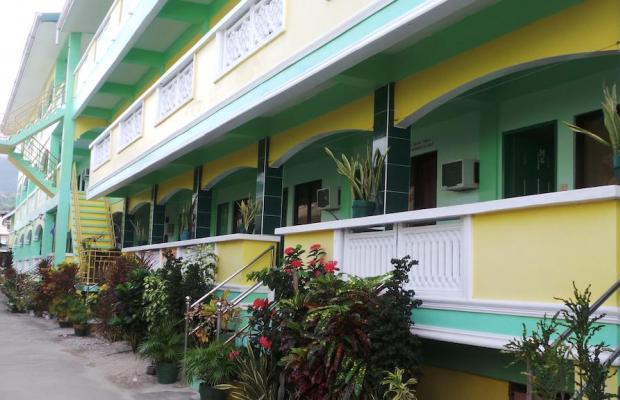 фотографии White Beach Hotel Bar and Restaurant изображение №20