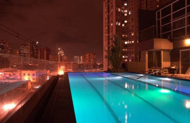 фотографии Jade Hotel and Suites изображение №36