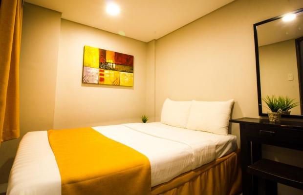 фото Jade Hotel and Suites изображение №10