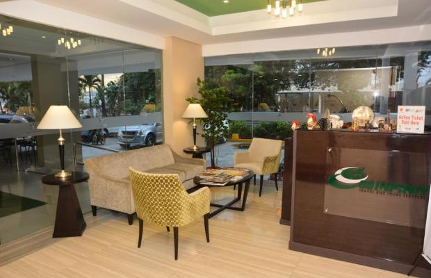 фотографии отеля 88 Courtyard Hotel изображение №7