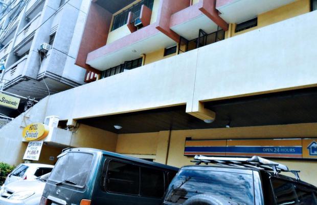 фотографии Hotel Soriente изображение №4