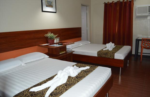 фотографии отеля Andy Hotel изображение №11