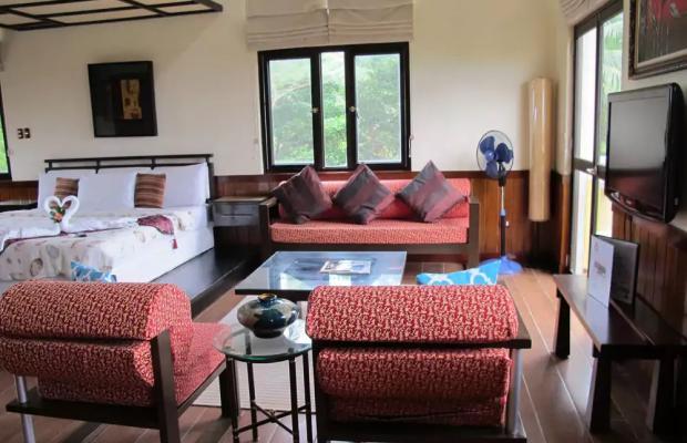 фотографии отеля The Manor at Puerto Galera изображение №39