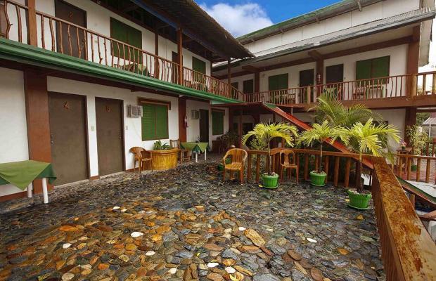 фото отеля Badladz Dive Resort изображение №1