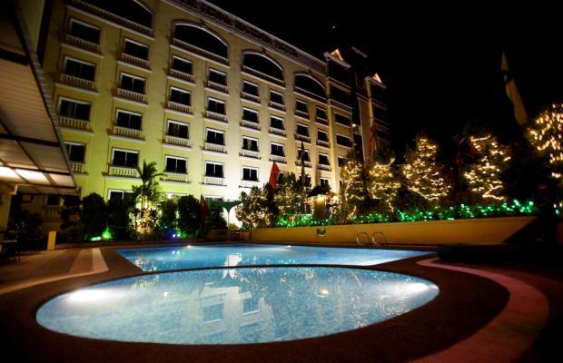 фото отеля The Royal Mandaya Hotel изображение №5