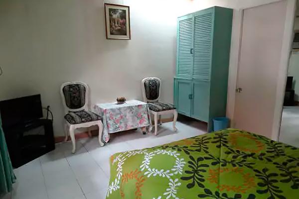 фотографии отеля Casa Ruby Pension House изображение №15