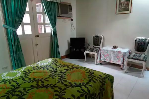 фотографии отеля Casa Ruby Pension House изображение №11