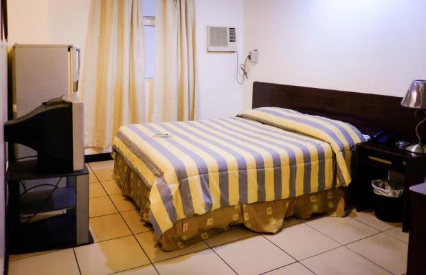 фотографии Crowne Garden Hotel изображение №16