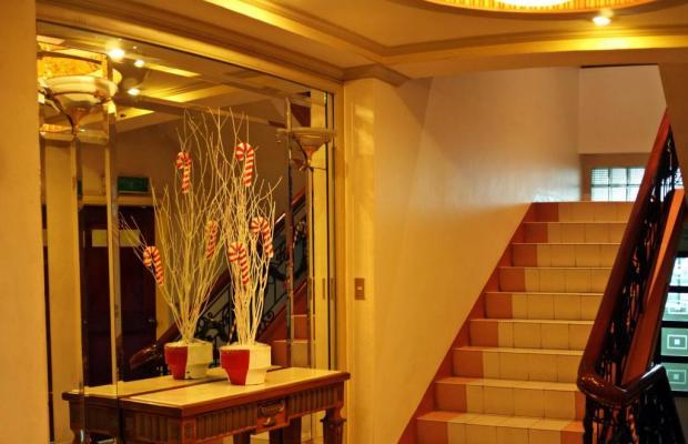 фото отеля Orange Grove Hotel изображение №9