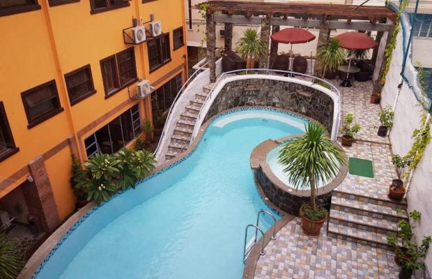 фото отеля 1775 Adriatico Suites изображение №1