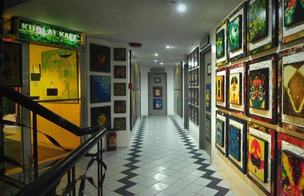 фото отеля Ponce Suites Gallery Hotel изображение №21