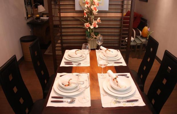 фото отеля LPI Centre Residences изображение №13