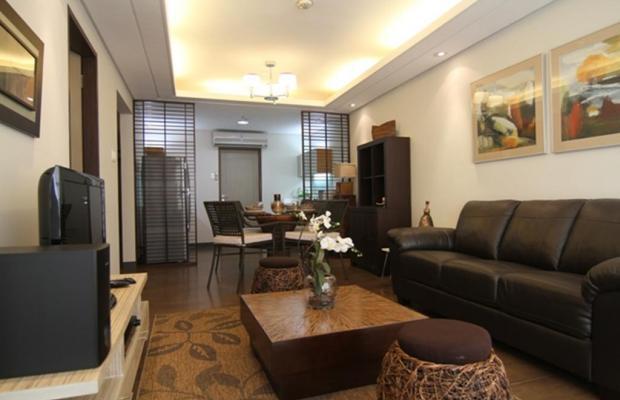 фотографии LPI Centre Residences изображение №4