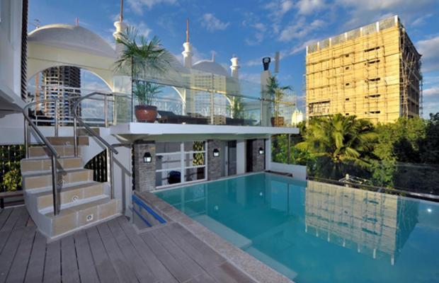 фотографии отеля Wellcоme Hotel изображение №11
