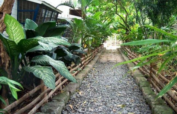 фото отеля Coco's Garden Guestroom изображение №17