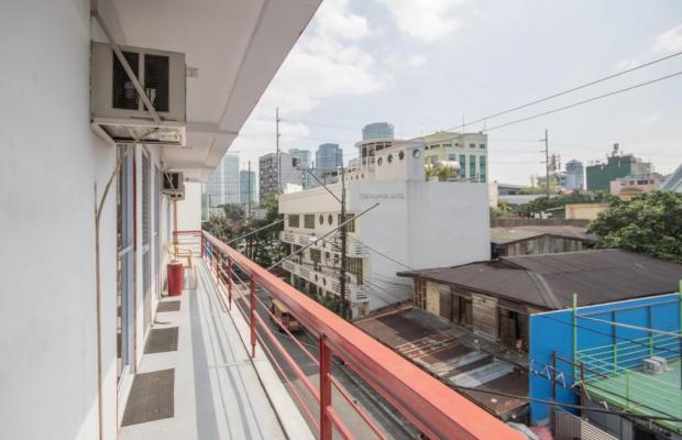 фотографии отеля Lokal Hostel изображение №7