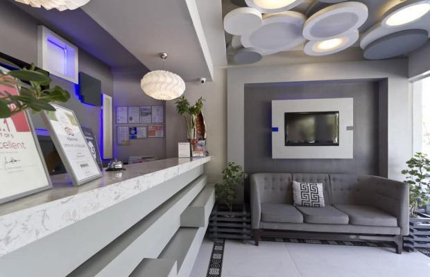фотографии Eloisa Royal Suites изображение №44