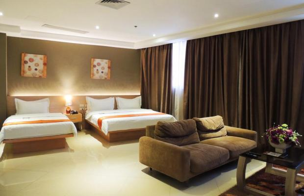 фото Dela Chambre Hotel изображение №22