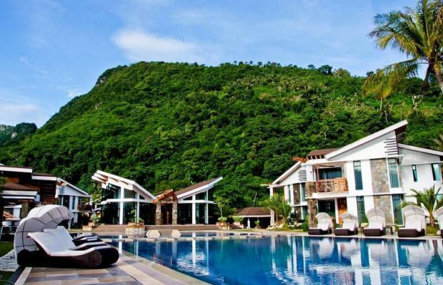 фотографии отеля Infinity Resort изображение №27
