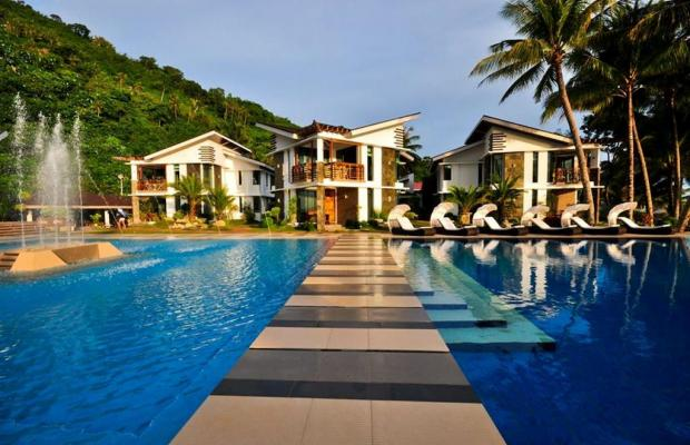 фотографии отеля Infinity Resort изображение №15