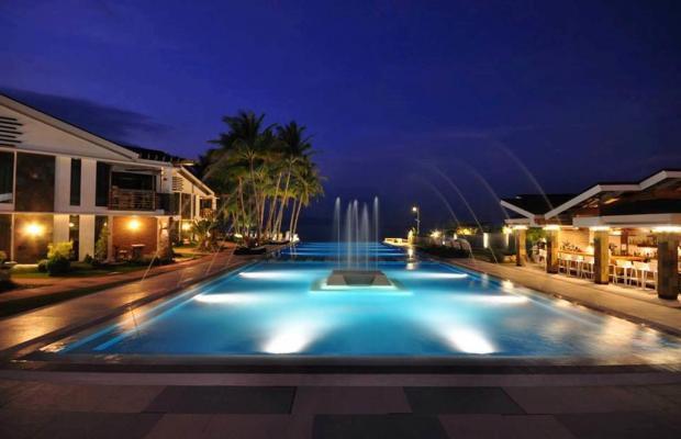 фотографии отеля Infinity Resort изображение №11