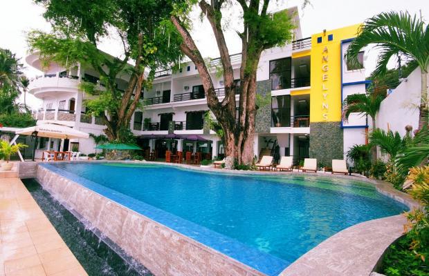 фото отеля Angelyn's Dive Resort изображение №1