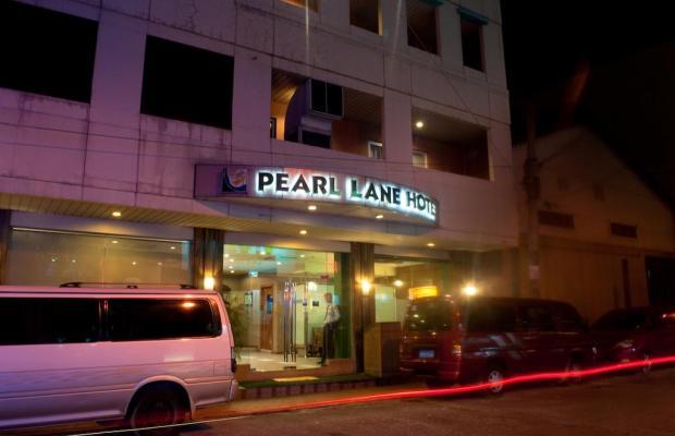 фотографии отеля Pearl Lane Hotel изображение №7